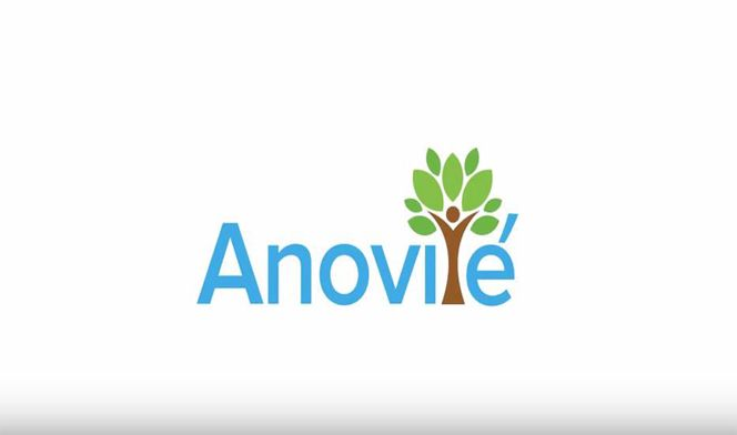 Anovite LimuZ6 Video