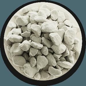 Clinoptlolite