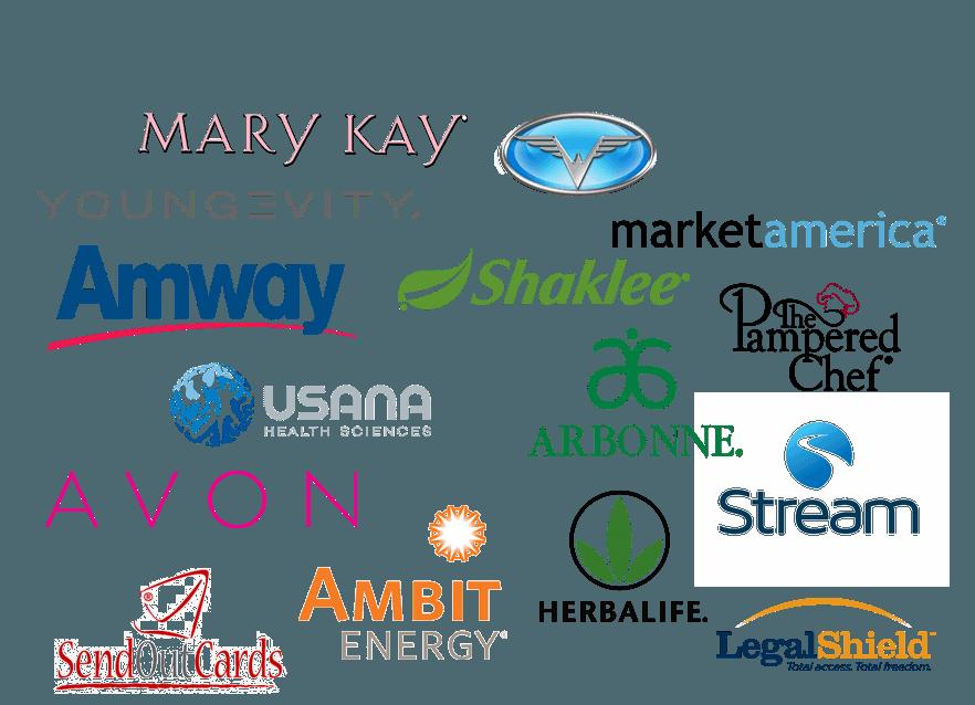 How Multilevel Marketing Companies Got >> Why Network Marketing Anovite Website