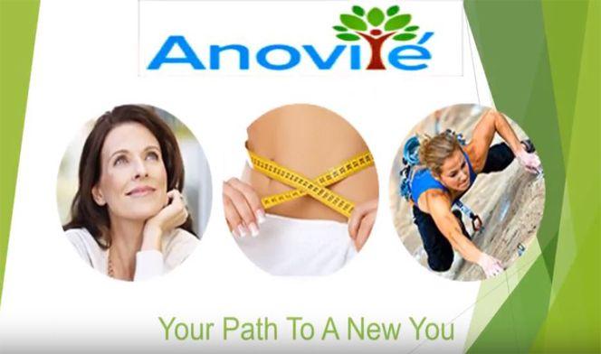 Anovite-Presentation